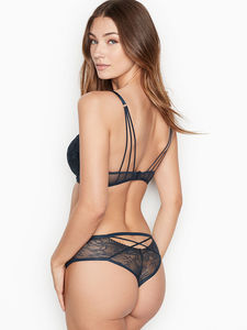 VERY SEXY Strappy Cheeky Panty 404-282